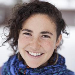 Rachel Saudek - portugalski > angielski translator