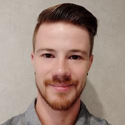 Jake Blackburn - Japanese a English translator