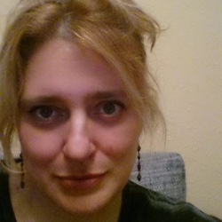 Steph Ilkova - English to Bulgarian translator