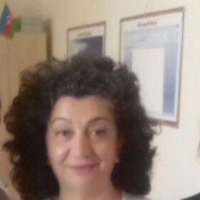 Sugura Maharramova