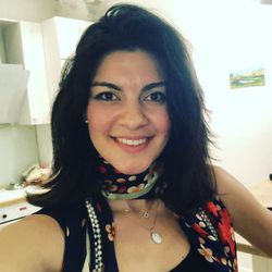 Anna Shahbazyan - angielski > rosyjski translator