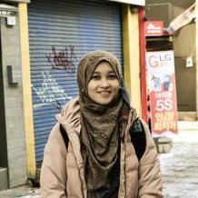 Aqil Raim - Malay to English translator