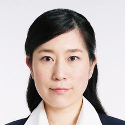 Mariko Kondo - Japanese translator