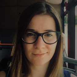 Kristina Pavlikova - inglés a eslovaco translator