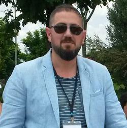 Mustafa C. KATI - English to Turkish translator