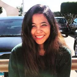 Mirna Bakir - inglés a árabe translator