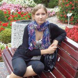 Olga Olszycka - Italian to Polish translator