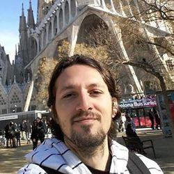 Savinny Campos - portugués translator
