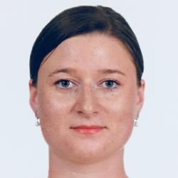 Halia Biletska - ukraiński > angielski translator