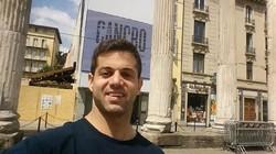 Nicolas Benenstein - hebrajski > hiszpański translator