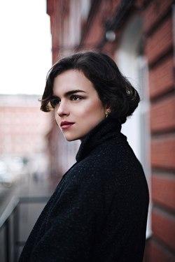 Anna Yurina - angielski > rosyjski translator