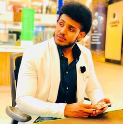 Mohamud Isse Ahmed Ahmed - Somali to English translator
