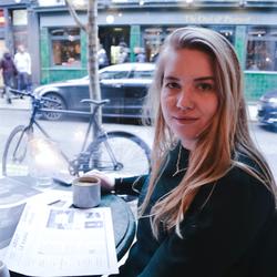 Idunn Sofie Riise - Norwegian to English translator