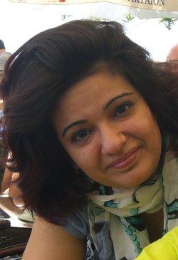 Evangelia (Kelly) Kazantinou - inglés a griego translator