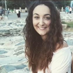 Vicky V. - angielski > grecki translator