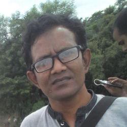 Imran Ahmed - angielski > bengalski translator