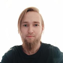 Stepan Konstantinov - angielski > rosyjski translator