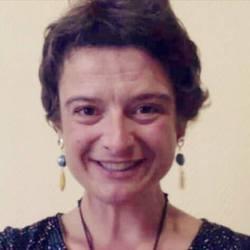 Adrienne Derrier - German a French translator