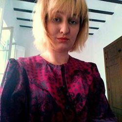 Nina Delgas - angielski > polski translator