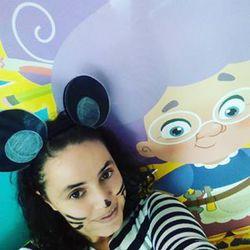 Ana Catarina Lopes - angielski > portugalski translator
