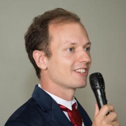 Matthieu Noisette - English to French translator