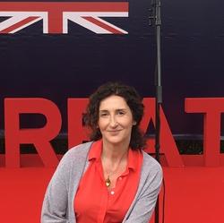 Zdenka Novcic - inglés a serbio translator