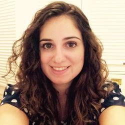 Arianna Barbano - angielski > włoski translator