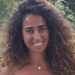 Rachelle Tabet - Arabic to English translator
