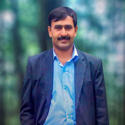 Sajid Nadeem - inglés a panyabí translator