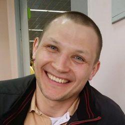 Виталий Гриценко - rosyjski > ukraiński translator