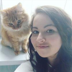 Dayana Iskander - angielski > ukraiński translator