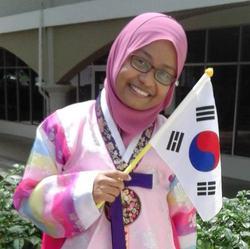 Ainul Fatihah - angielski > malajski translator
