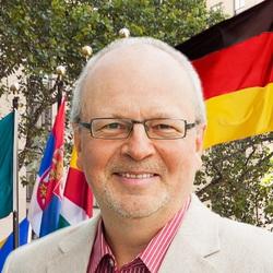 Kay-Viktor Stegemann - inglés a alemán translator