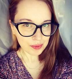 Krista Caka - English to Latvian translator