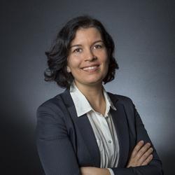 Julia Aidar de Lima e Castro Bernardo - angielski > portugalski translator