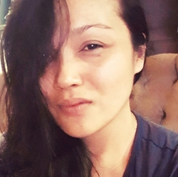 Aida Mustapha - Malay to English translator