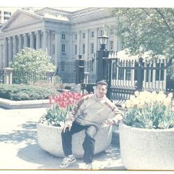 Mahmoud Mousalam - inglés a árabe translator