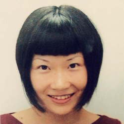 Susie CHEN - French to Chinese translator