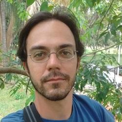 Marcos Pinheiro - English to Portuguese translator