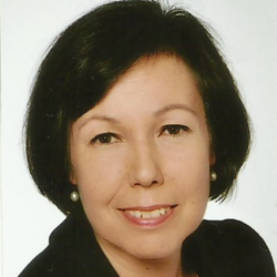 Ewa Malec - angielski > polski translator