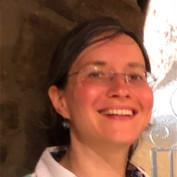 Maya Shvartsman - Hebrew a Russian translator