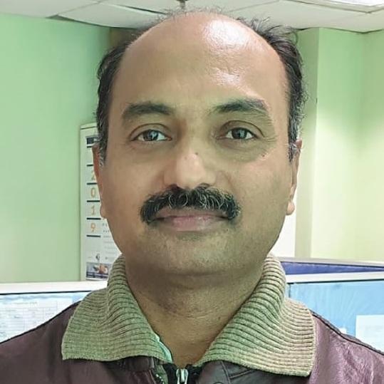 BINAY SHUKLA - inglés a hindi translator