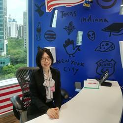 Kiang Santipochana - inglés a tailandés translator