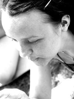 Nastia Onufriv - angielski > ukraiński translator