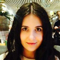 Georgiana Dumitrescu - inglés a rumano translator