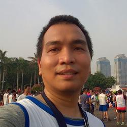 Meiko Gunawan - angielski > indonezyjski translator
