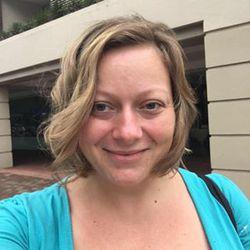 Agata Arkhult - English to Swedish translator