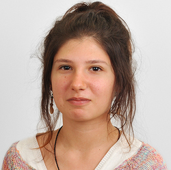 Dorotheya Nikolova - English to Bulgarian translator