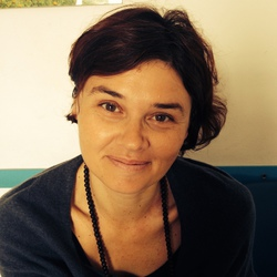 Paola D'Amico - inglés a italiano translator