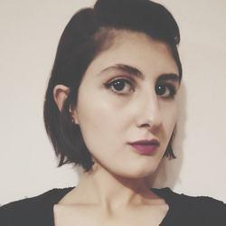 Duaa Elsharkawy - Arabic translator
